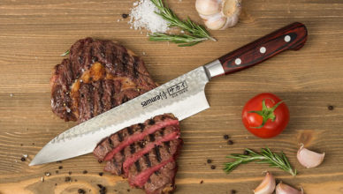 Steak knife0